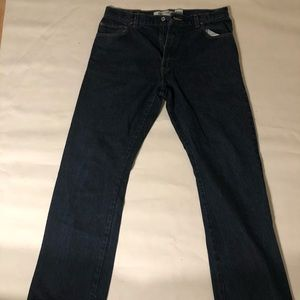 Levi's 517 Bootcut Jeans W36 L32